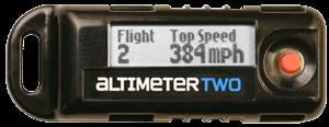 AltimeterTwoSpeedX300